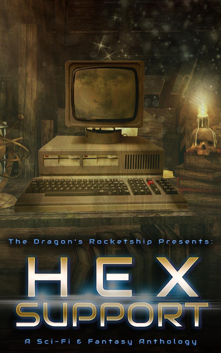 The Dragons Rocketship Presents: Hex Support Nikki Yager