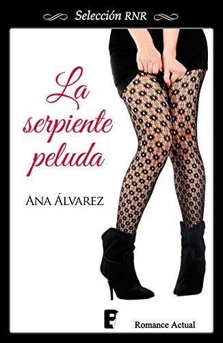 La serpiente peluda  by  Ana Álvarez