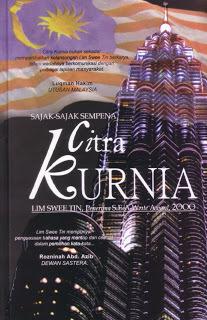 Citra Kurnia  by  Lim Swee Tin