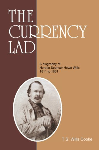 The Currency Lad T. S. WILLS COOKE