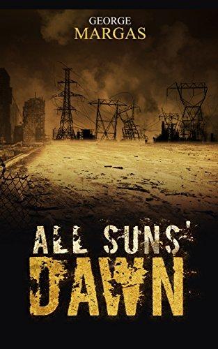 All Suns Dawn  by  George Margas
