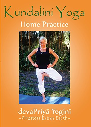 Kundalini Yoga Home Practice  by  Michael Beloved