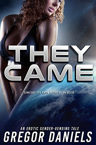 They Came  by  Gregor Daniels
