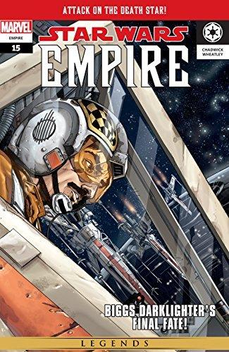 Star Wars: Empire (2002-2006) #15  by  Paul Chadwick