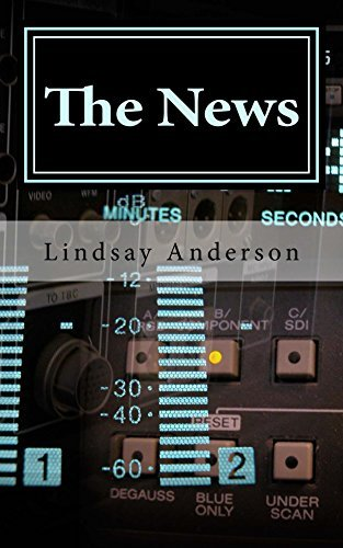 The News (Brooklyn 2 Book 3) Lindsay Anderson