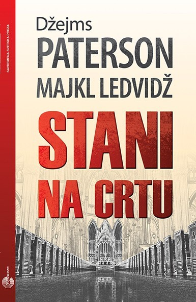 Stani na crtu (Michael Bennett, #1) James Patterson