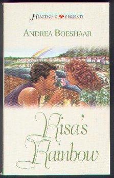 Risas Rainbow Andrea Boeshaar