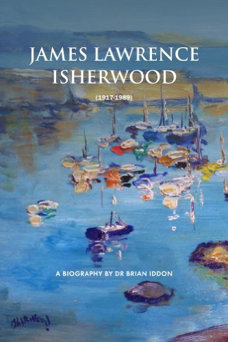 James Lawrence Isherwood 1917-1989  by  Brian Iddon