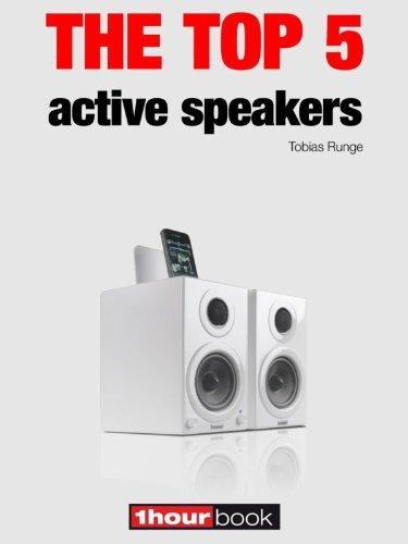 The top 5 active speakers: 1hourbook Tobias Runge