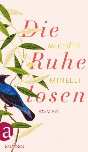 Die Ruhelosen: Roman  by  Michele Minelli