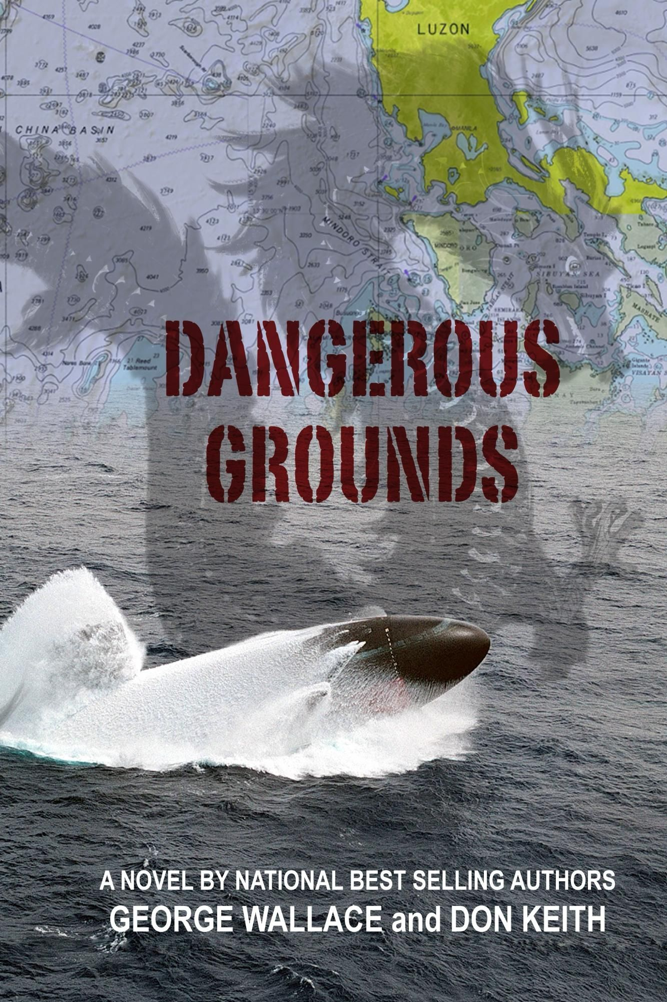Dangerous Grounds  by  George  Wallace