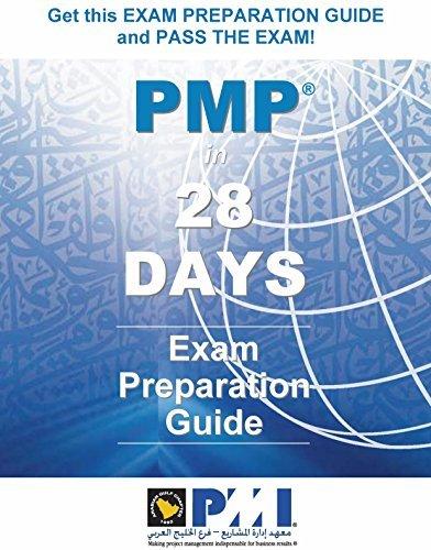 PMP® in 28 Days: Exam Preparation Guide S. Hasnain Rizvi