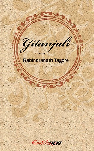 Gitanjali: Collection of Tagore Poems Rabindranath Tagore