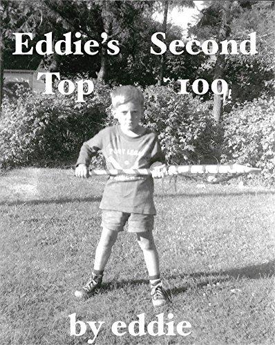 Eddies Second Top 100  by  Neil Stevens