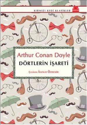 Dörtlerin İşareti  by  Arthur Conan Doyle
