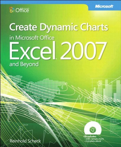 Create Dynamic Charts in Microsoft Office Excel 2007 and Beyond Reinhold Scheck