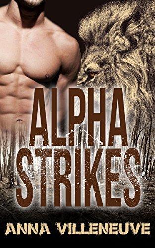 Alpha Strikes Anna Villeneuve