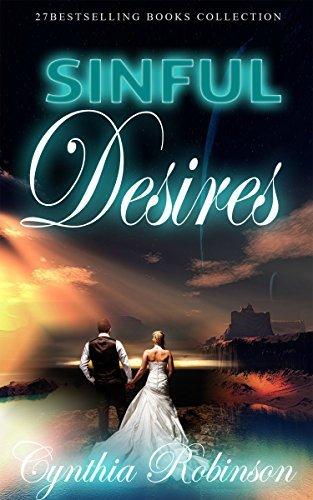 Sinful Desires  by  Cynthia Robinson