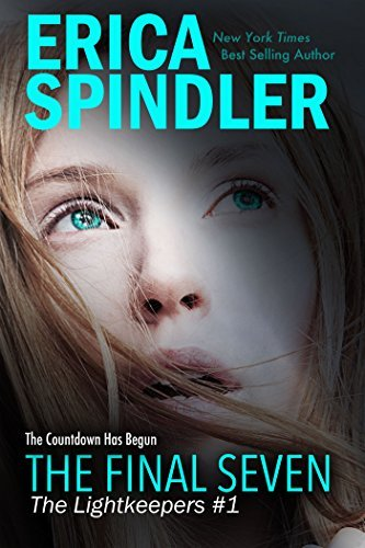 The Final Seven (The Lightkeepers, #1) Erica Spindler