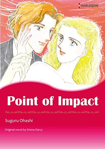 POINT OF IMPACT Emma Darcy