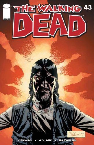 The Walking Dead #43  by  Robert Kirkman