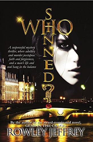 Who Sinned?  by  Rowley Jeffrey