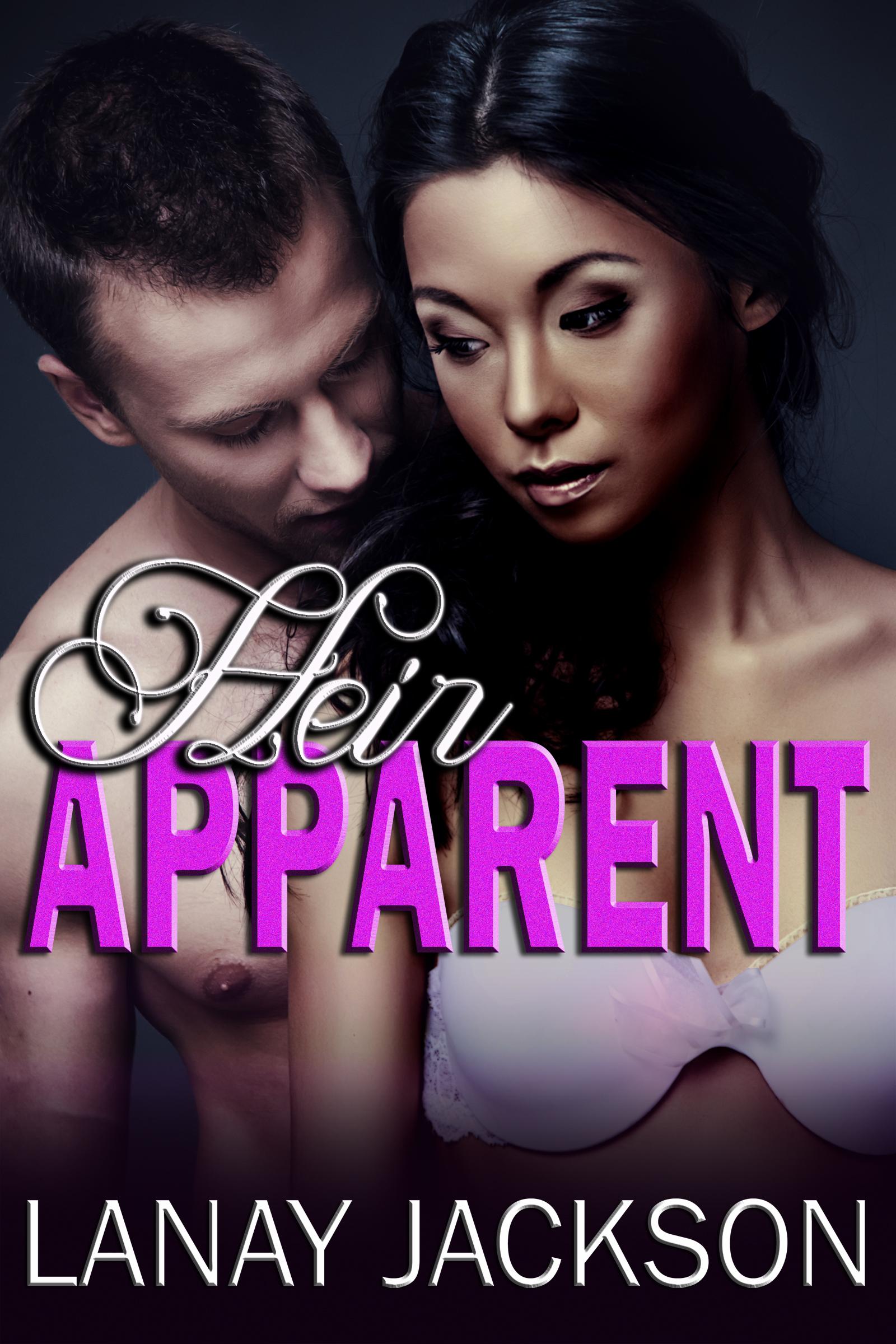 Heir Apparent: A BWWM Erotic Romance Lanay Jackson