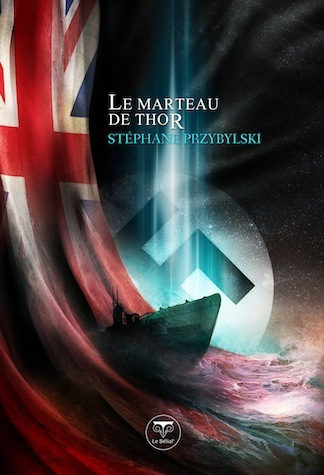 Le Marteau de Thor Stéphane Przybylski