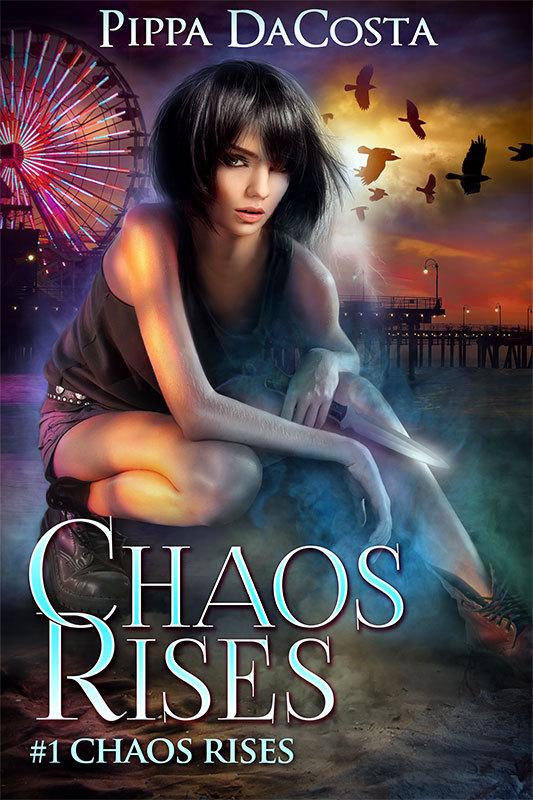 Chaos Rises (Chaos Rises, #1) Pippa DaCosta