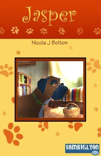 Jasper  by  Nicola J. Bolton