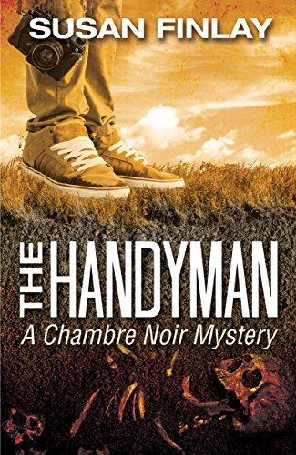 The Handyman (Chambre Noir #1) Susan Finlay