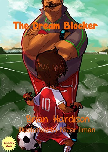 The Dream Blocker  by  Brian Hardison