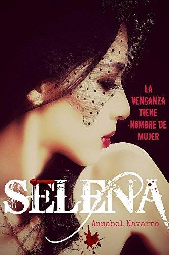 SELENA  by  Annabel Navarro
