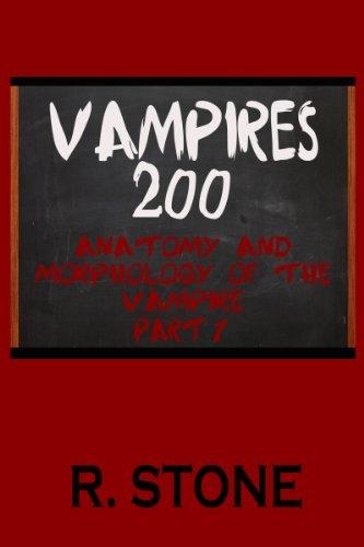 Vampires 200 R. Stone