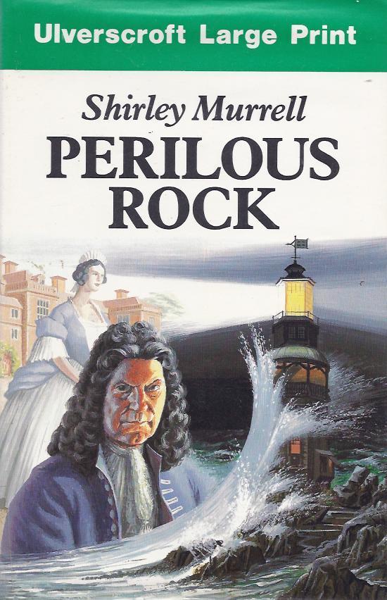 Perilous Rock Shirley Murrell