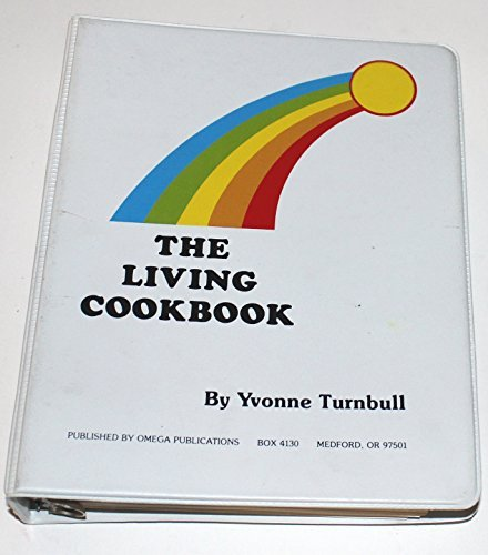 The Living Cookbook Yvonne Turnbull