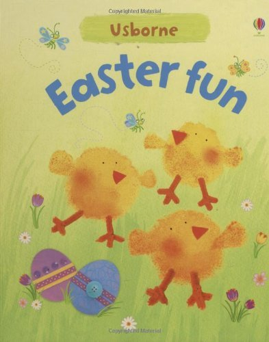 Easter Fun Fiona Watt