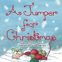A Jumper for Christmas  by  Eleanor Newson
