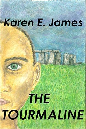 The Tourmaline: Eleyfas Guardian  by  Karen E James