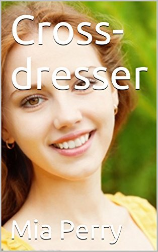Cross-dresser Mia Perry