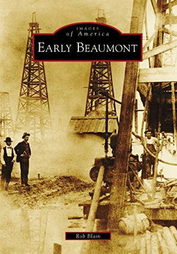 Early Beaumont  by  Rob Blain