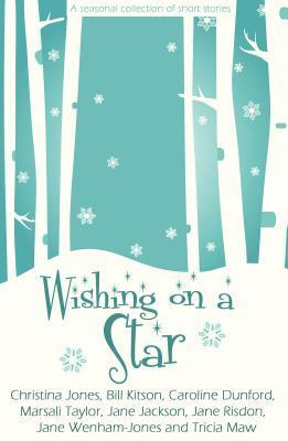 Wishing on a Star  by  Christina Jones