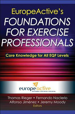 Europeactives Foundations for Exercise Professionals Europeactive