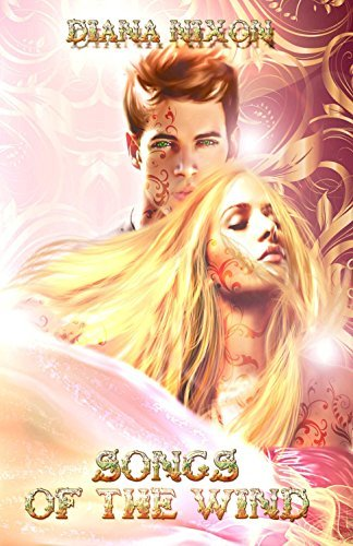 Songs of the Wind (Love Lines Book 2)  by  Diana Nixon