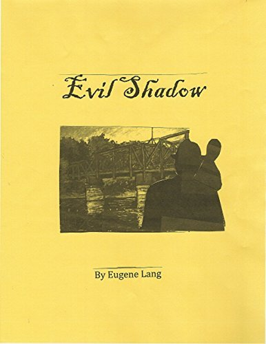 Evil Shadow  by  Eugene Lang