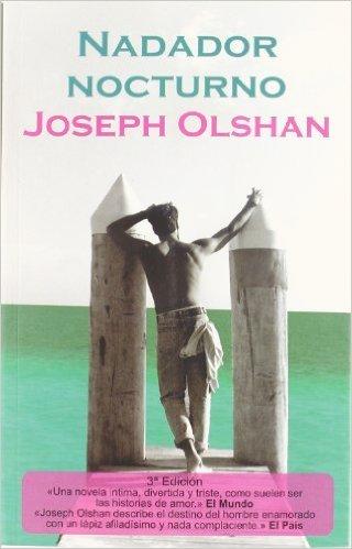 Nadador Nocturno Joseph Olshan
