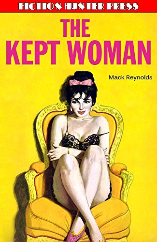 The Kept Woman  by  Mack Reynolds