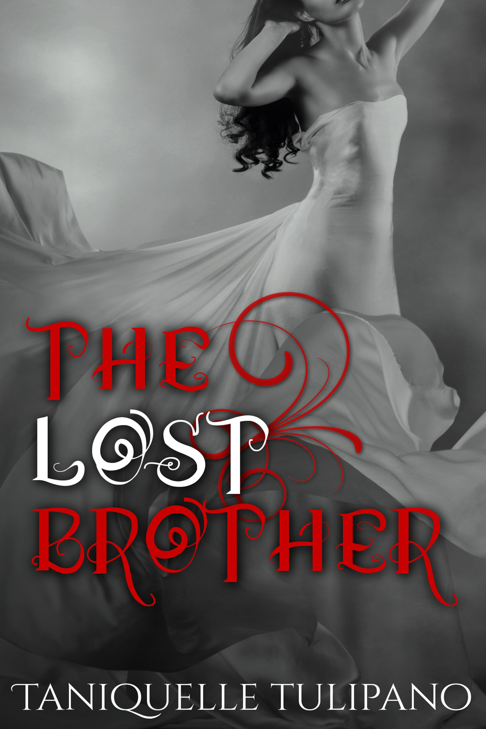 The Lost Brother (The Monstrum Vampire Series Book 2)  by  Taniquelle Tulipano