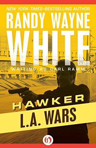 L.A. Wars Randy Wayne White