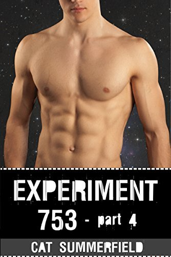 Experiment 753 - Part 4  by  Cat Summerfield
